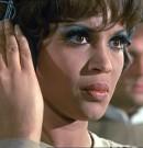 Dolores Mantez: The quiet star of UFO