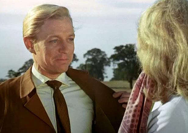 Ed and Mary