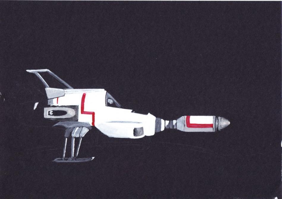 Interceptor 1