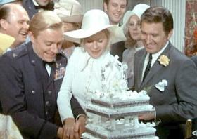 Marriage, military Mind and Straker