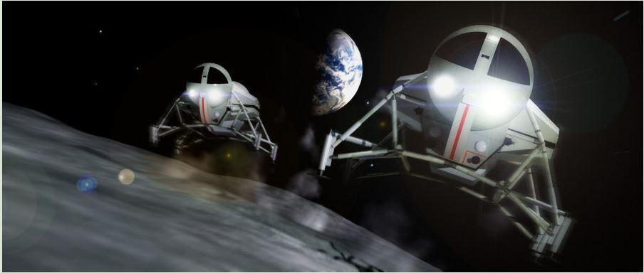 Moonmobile