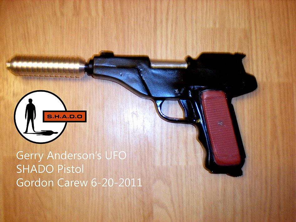 Pistol 5