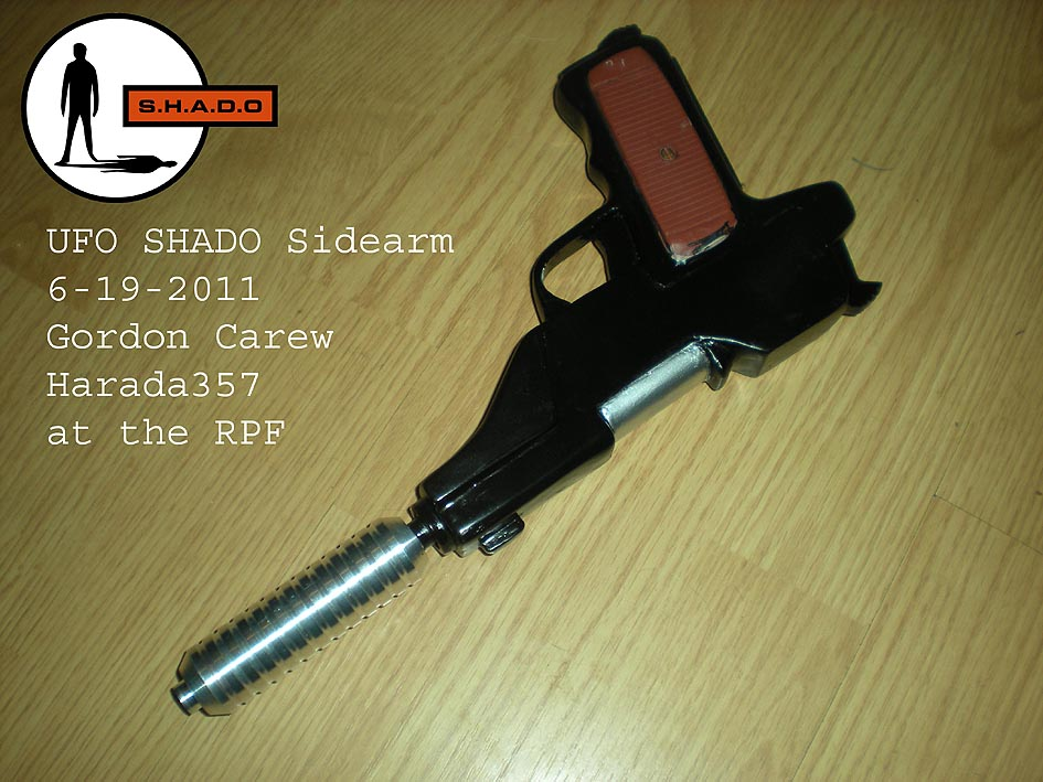 Pistol 6