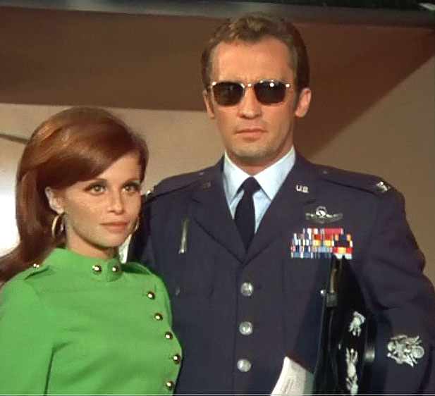 Roy Thinnes in Doppelganger