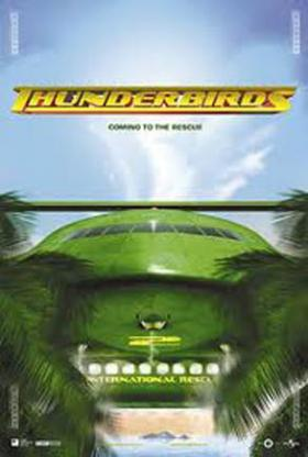Thunderbirds the Movie small