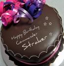 Happy Birthday Commander!