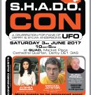 SHADO CON:  Links