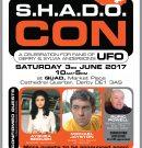 SHADO CON:  Links